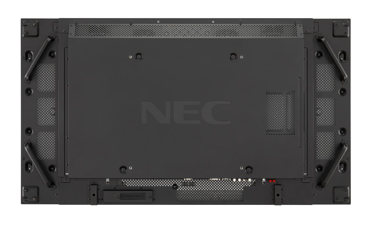Videowall NEC Proacustica